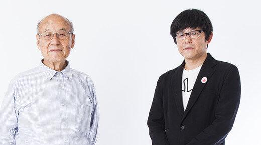 家具モデラー宮本茂紀・デザイナー安田喬